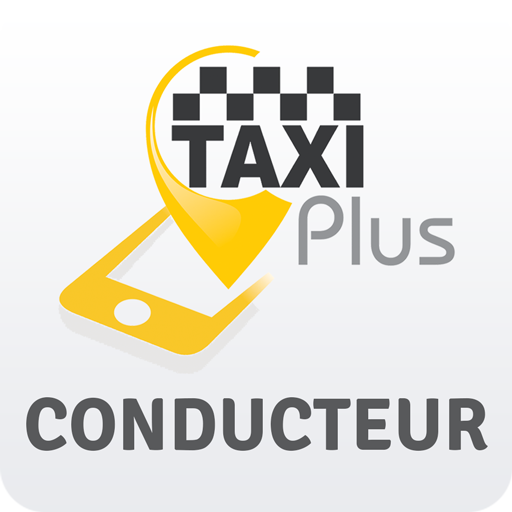 TaxiPlus Canada Driver LOGO-APP點子
