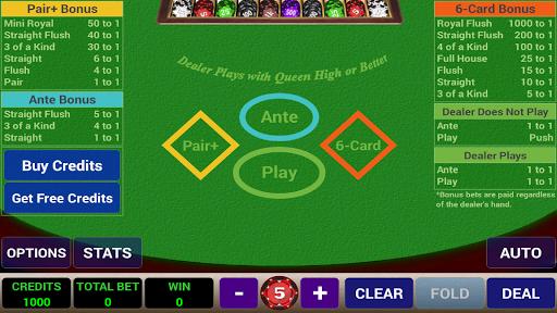 Ace 3-Card Poker  screenshots 9