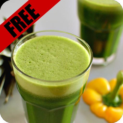 Detox Juice Cleanse LOGO-APP點子