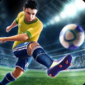 Game Final kick APK for Windows Phone