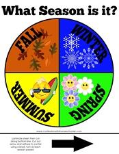 seasons copy
