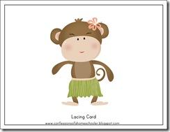 monkeylacing