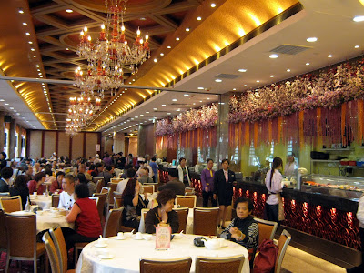 Hong Leong Garden Japanese Restaurant