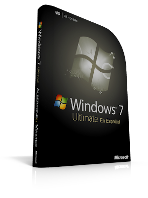 Windows 7 ultimate 64 bits gratis