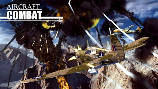 Aircraft Combat 1942 1.1.3 screenshots 5