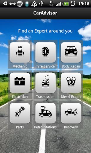 玩工具App|Car Advisor免費|APP試玩
