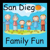 San Diego Family Fun