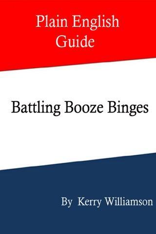 Battling Booze Binges