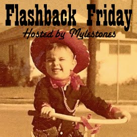 Flashback Friday: Musical Memory