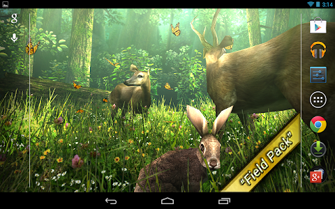 Forest HD screenshot 19