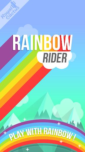 Rainbow Rider