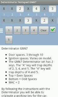 LARA Automotive Locksmith Aid Mod