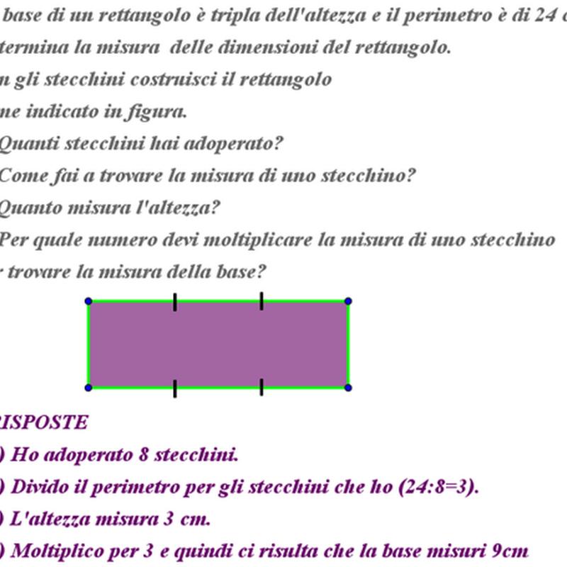 Matematicamedie Problemi Con Frazioni Prodotto Di Numeri Uno