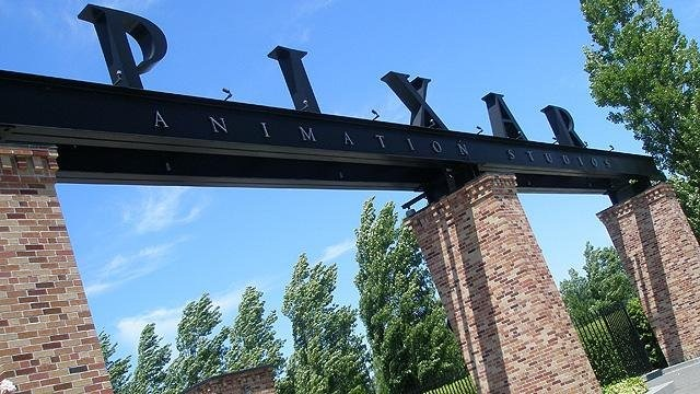 Inside Pixar Animation Studios | Amusing Planet