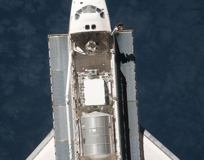 last us space shuttle mission - photo #40