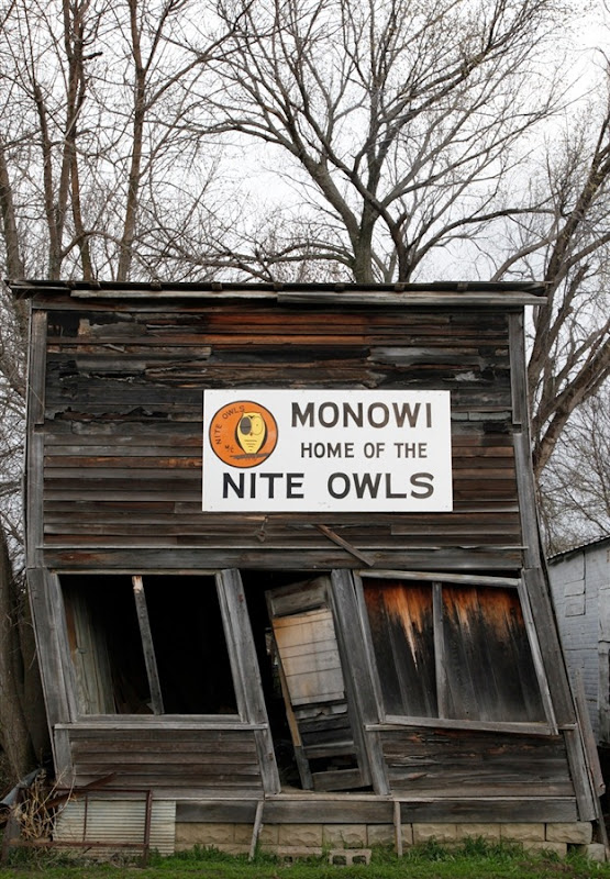 Monowi The Town With Population Of One Amusing Planet
