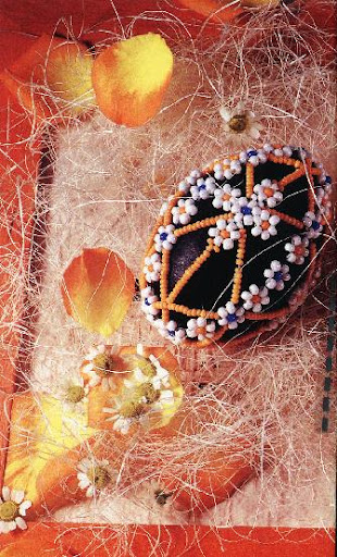 французское плетение из бисера мастер класс, как заплести красивые.