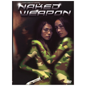 Naked Weapon Movie