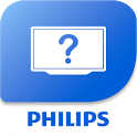 Philips TV Buying Guide app icon