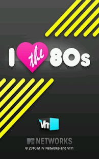 VH1's I Love the 80s Trivia - screenshot thumbnail