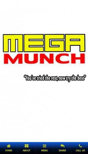 玩免費商業APP|下載Mega Munch app不用錢|硬是要APP