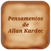 Pensamentos de Allan Kardec