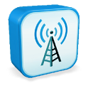 WiEye - WiFi Scanner icon
