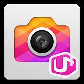 유플러스카메라(U+Camera) - 셀카봉 리모콘 지원