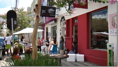 O evento Vicentina convoca marcas (roupas e acessórios) 89f39752637
