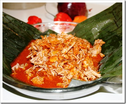 Cochinita Pibil Recipe from Yucatán