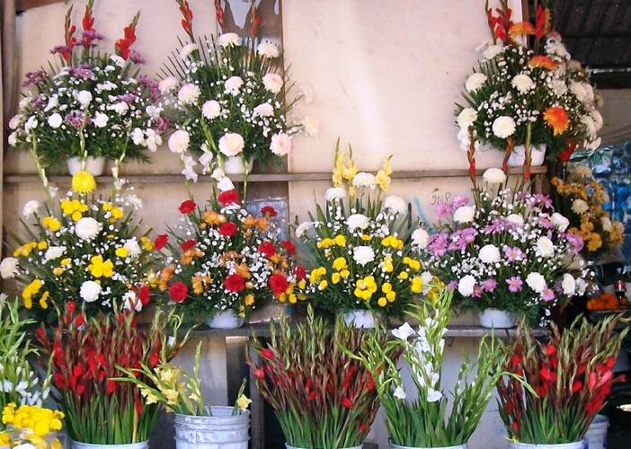 Day of the Dead in Mexico | Mexican Flowers