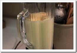 Masa Harina Atole Recipe