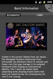 Jac Dalton - screenshot thumbnail
