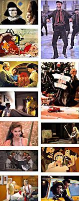 I film natalizi