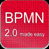 BPMN 2.0 made easy