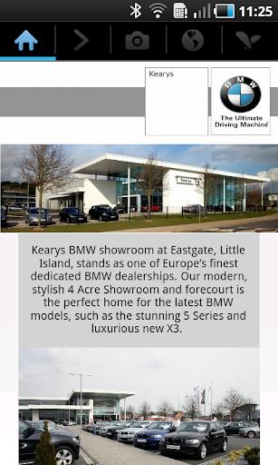 Kearys BMW