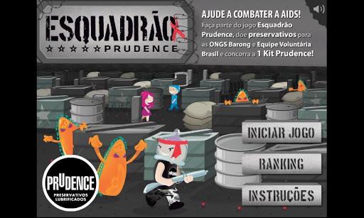 Esquadrão Prudence