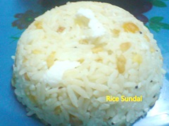 [Rice Sundal[3].jpg]