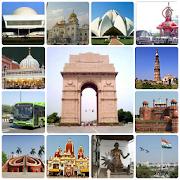 My Delhi 1.2.4 Icon