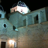 Altea Iglesia de Ntra.Sra del Consuelo