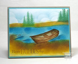 father's day boat