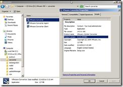 Terence Luk: Error installing vCenter 4 1's vCenter