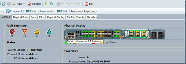 Terence Luk: Cisco UCS B-Series Infrastructure IOM (FEX
