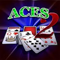 Aces Solitaire Pack 2 logo