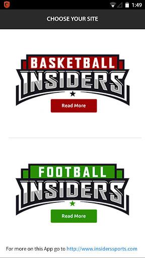 Insiders Sports