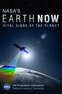Earth-Now- screenshot thumbnail