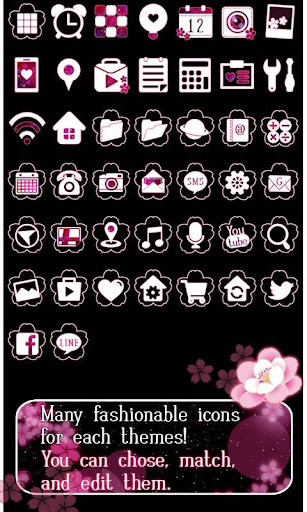 Blossoms of Love Wallpaper 1.0.0 Windows u7528 4
