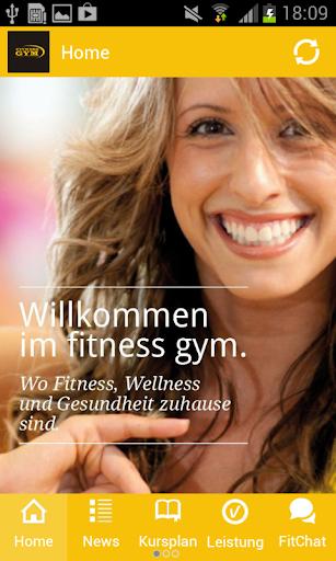 Fitness Gym Gütersloh