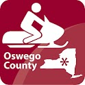 Snowmobiling Oswego County icon