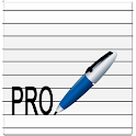 NoteBook Pro icon